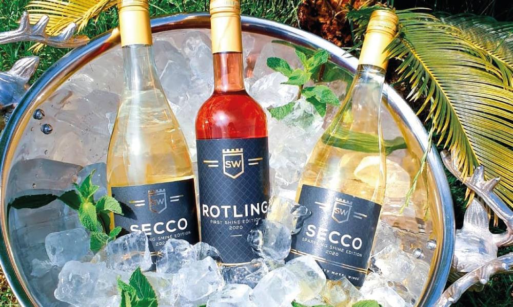 ROTLING & SECCO, heerlijk verfissend alternatief voor rose en champagne binnen de horeca